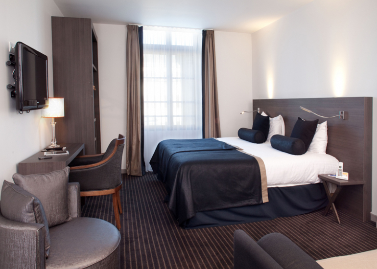 hotel-best-western-blois-gare-chambre9©Hotel-Best-Western