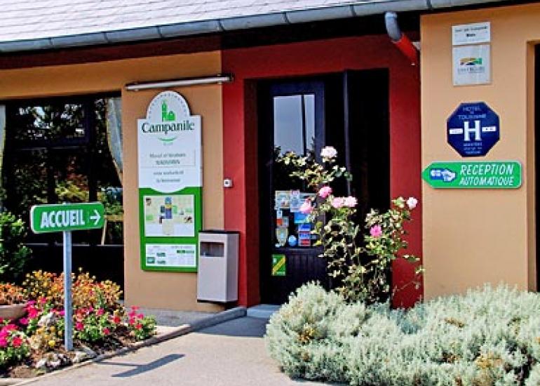 Hotel-Campanile-Blois-nord