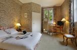 Hotel-chateau-de-la-rozelle-chambre-privilege-cellettes©Chateau-de-la-Rozelle