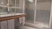 Hotel du Cygne Salle de bain sur cour