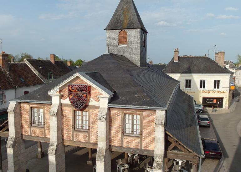 Hotel du Cygne Vieille halle