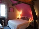 hotel-la-sauldraie-chambre-rose-salbris©Hotel-La-Sauldraie