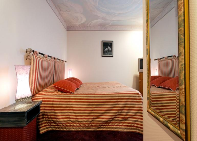 hotel-le-medicis-blois©Le-Medicis