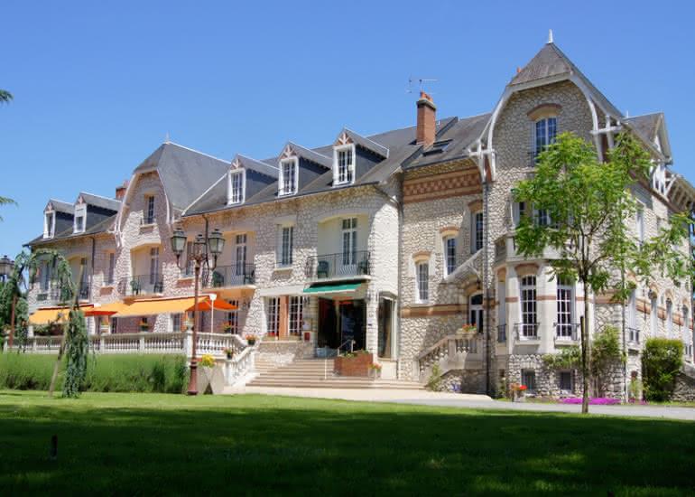 hotel-le-parc-salbris