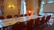 Hotel-Le-Parc-Sologne-Salle-Seminaire-Salbris©Le-Parc-Sologne