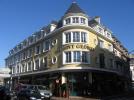 hotel-le-st-georges-vendome©Le-St-Georges