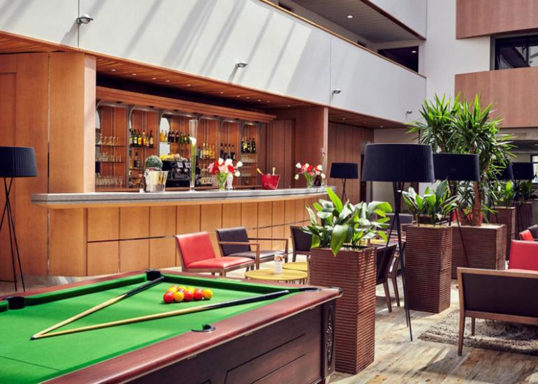 Hotel-mercure-bar-blois©Hotel-Mercure-Blois-Centre