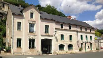 Hôtel le Petit Trôo du Cheval Blanc