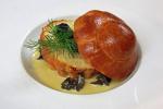 hotel-relais-des-landes-plat-brioche-aux-escargots-ouchamps©S-Parisis-ADT41