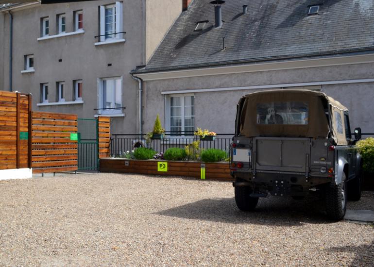 Hotel-Restaurant-Le-Monarque-Blois©Le-Monarque-(15)