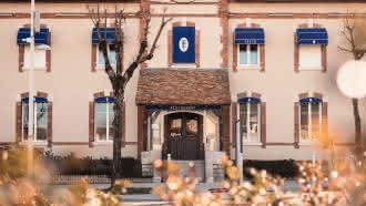 La Maison Tatin