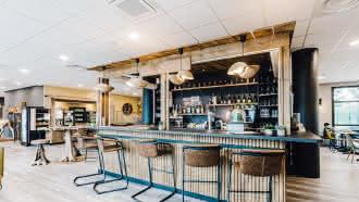 Hôtel ibis styles contres-cheverny