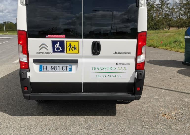 Transport AVS