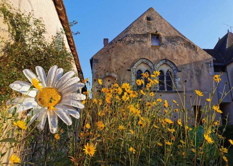 sologne-tourisme-visite de ville-mennetou sur cher