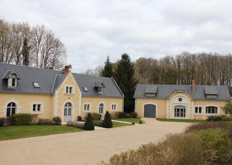 Dépendances cottages - La Ménaudière
