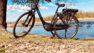 Stations Bee's – Location de vélos électriques et rosalies à Chaumont-sur-Loire