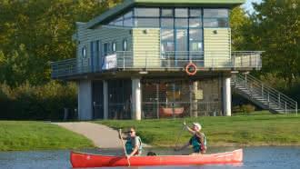 Canoe Company – Base Nautique des Couflons