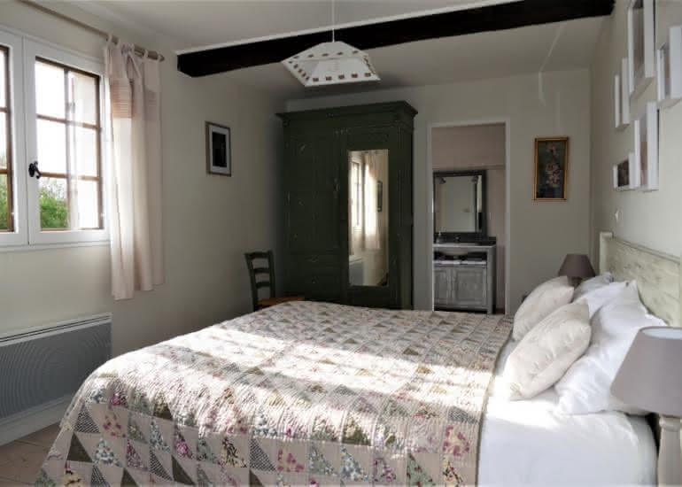 L'Angélique chambres d'hotes Chambord