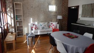 L'Atelier K – Le Loft – Lofts à louer à Blois-Chambord