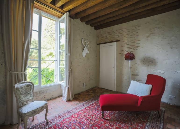 Boudoir Suite