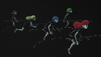 Projection «Insomnies» : en présence d'Agnès Patron, réalisatrice
