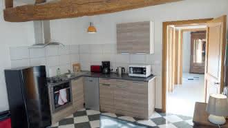 Appartement de La Boisselée