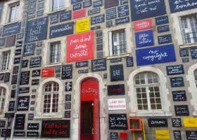 Cycle conversation à la Fondation du Doute à Blois