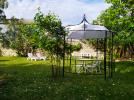 La Gloriette des Salmamandres à Montlivault