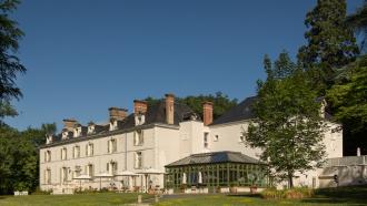 Le Château de La Rozelle