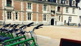 Les Vélos Verts – Blois