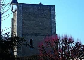 Nuit des Châteaux - L'art de recevoir à la française à la Tour Beauvoir