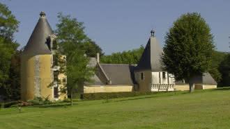 Château de la Ménaudière