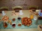 La Varenne petits déjeuners
