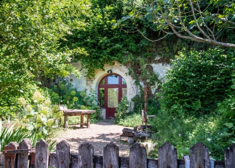 Village-de-Lavardin