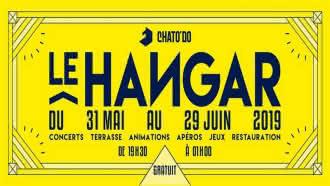 Chato'do – Le Hangar –