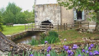 Moulin d'Arrivay
