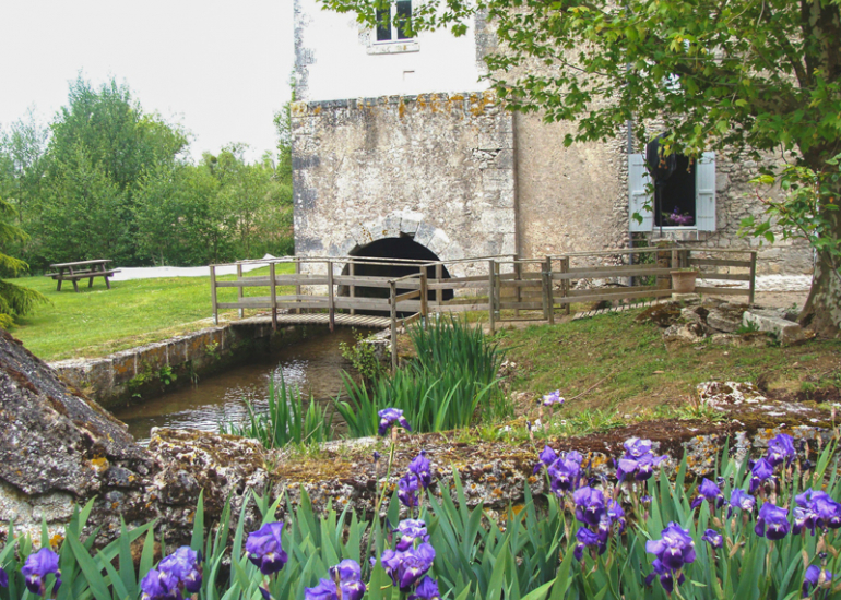 Le-Moulin-d-Arivay-au-printemps-Fosse