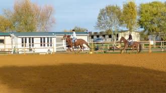 Le Ranch du Loir
