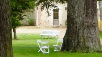 Gîte-Cottage de l'Orangerie
