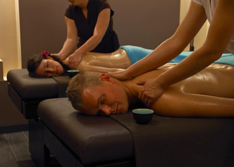 Les Alicourts-Massage