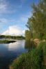 Les bords de Loire à Mareau aux Prés
