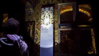 Visite nocturne «Les murmures de Catherine» – Visite guidée au château royal de Blois