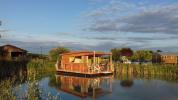 Lodge flottant et PMR