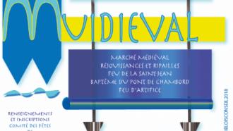 Muidieval – 500 ans de la Renaissance