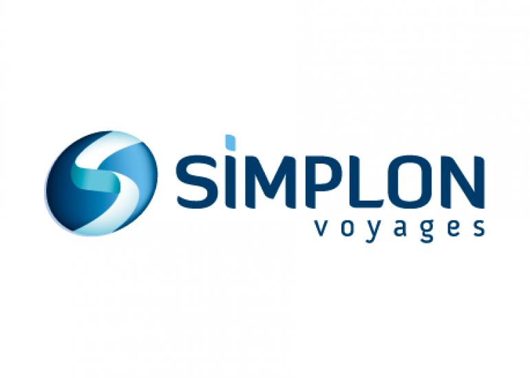 Logo Simplon Voyages