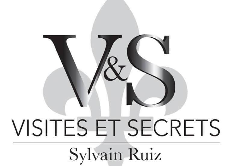 LOGO VISITES ET SECRETS