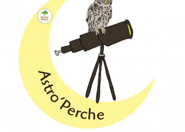 LogoAstro'Perche