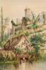 Louis-Moullin-VueChateau-Vendome--1873-aquarelle-