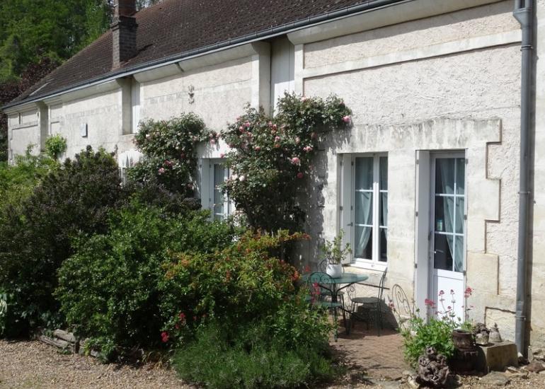 Maison-d'hôtes-l'Atelier-du-Coudray-à-Villiers-sur-Loir