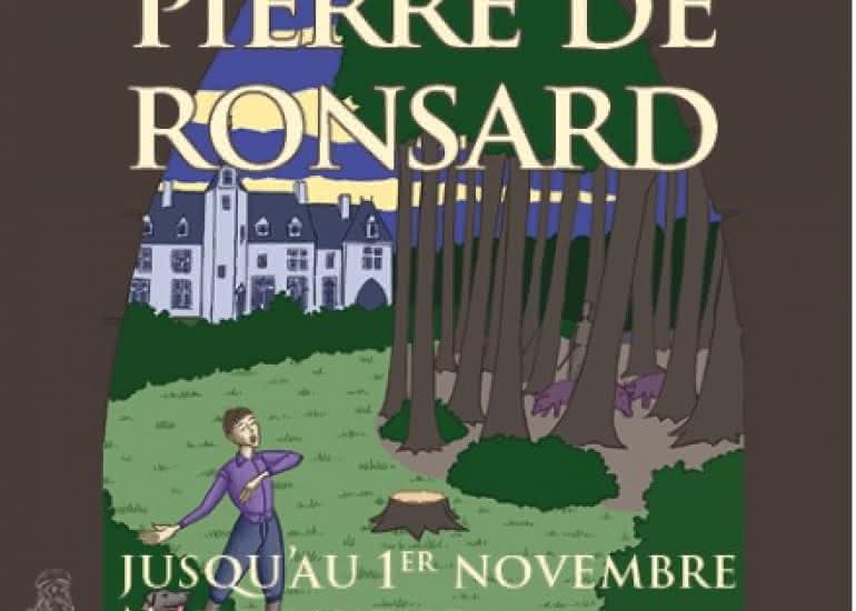 Maison-Natale-de-Ronsard